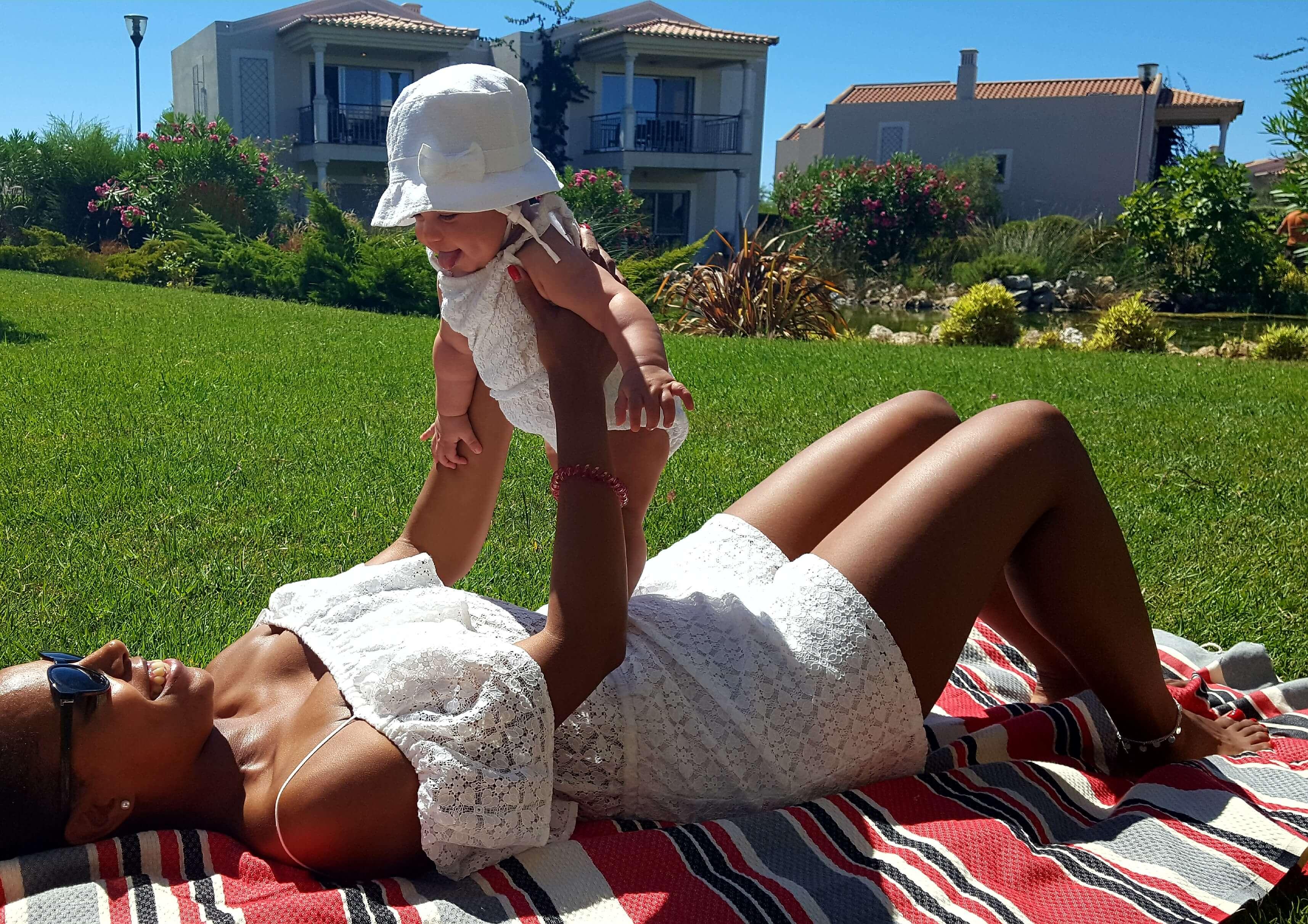 licenca de maternidade
