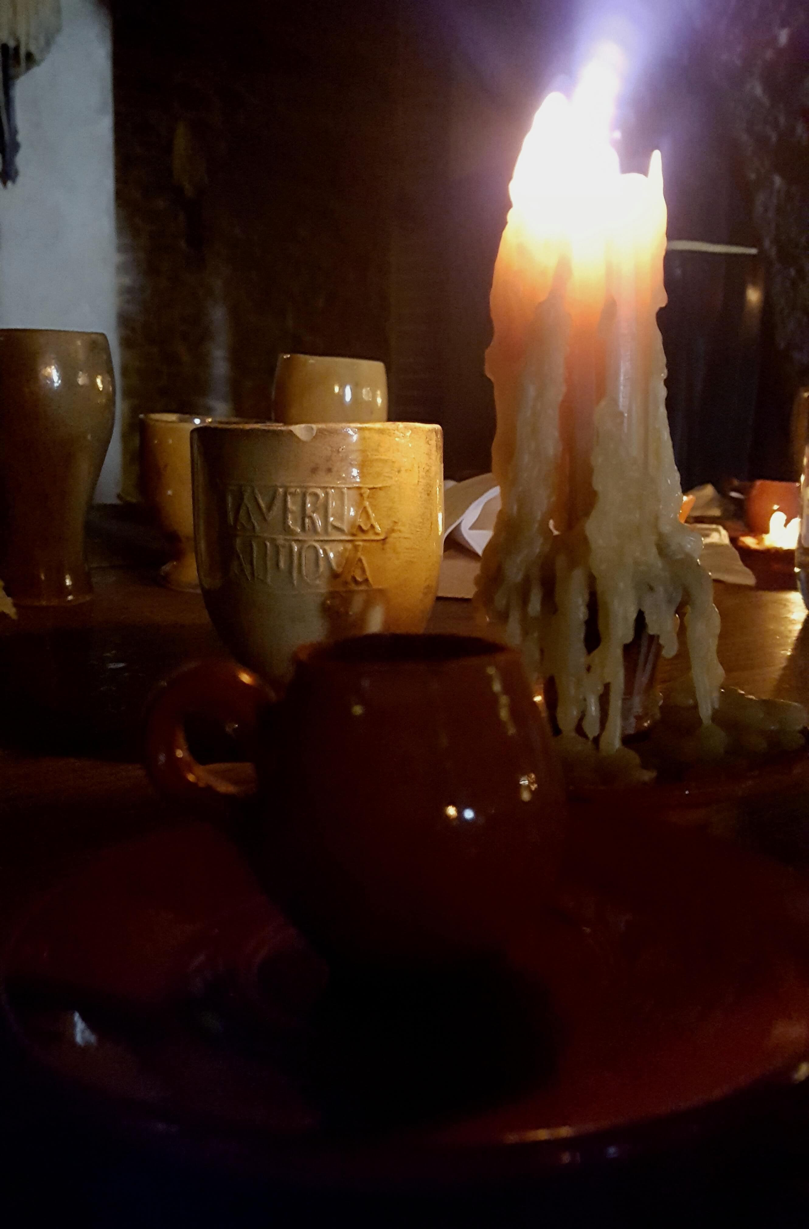 taverna antiqua cafe