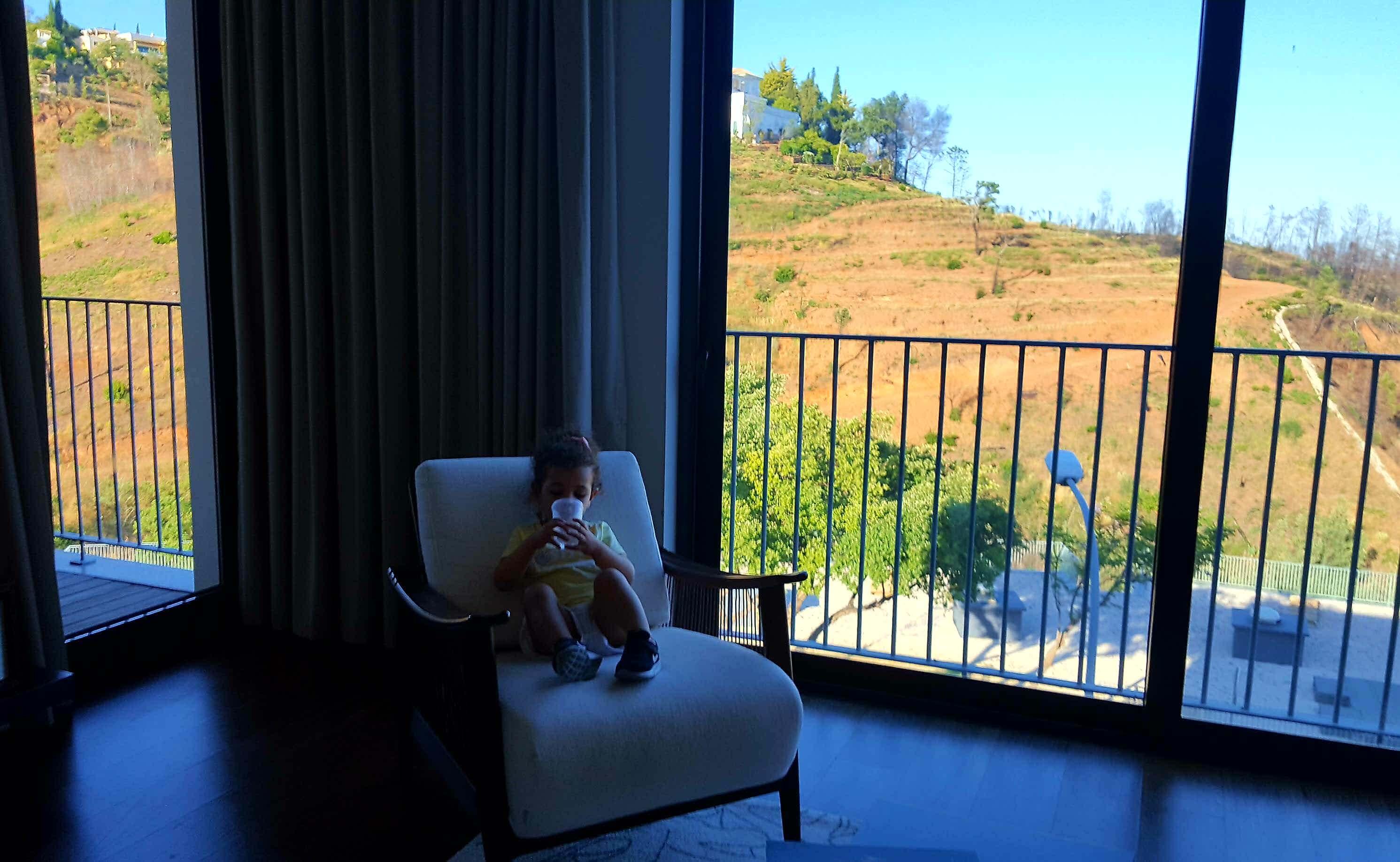 Monchique+resort+quartos
